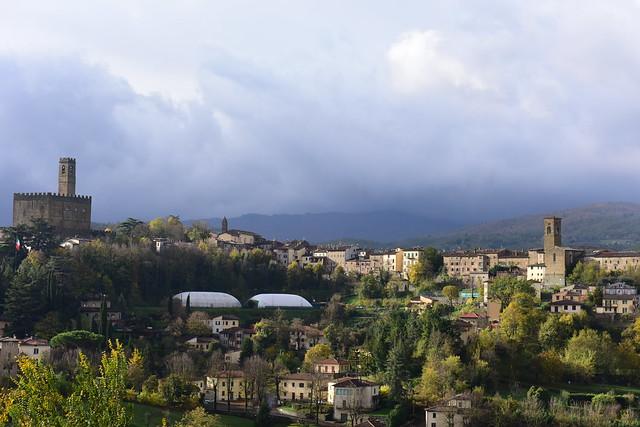 Poppi, Casentino, Tuscany, November 2016 042