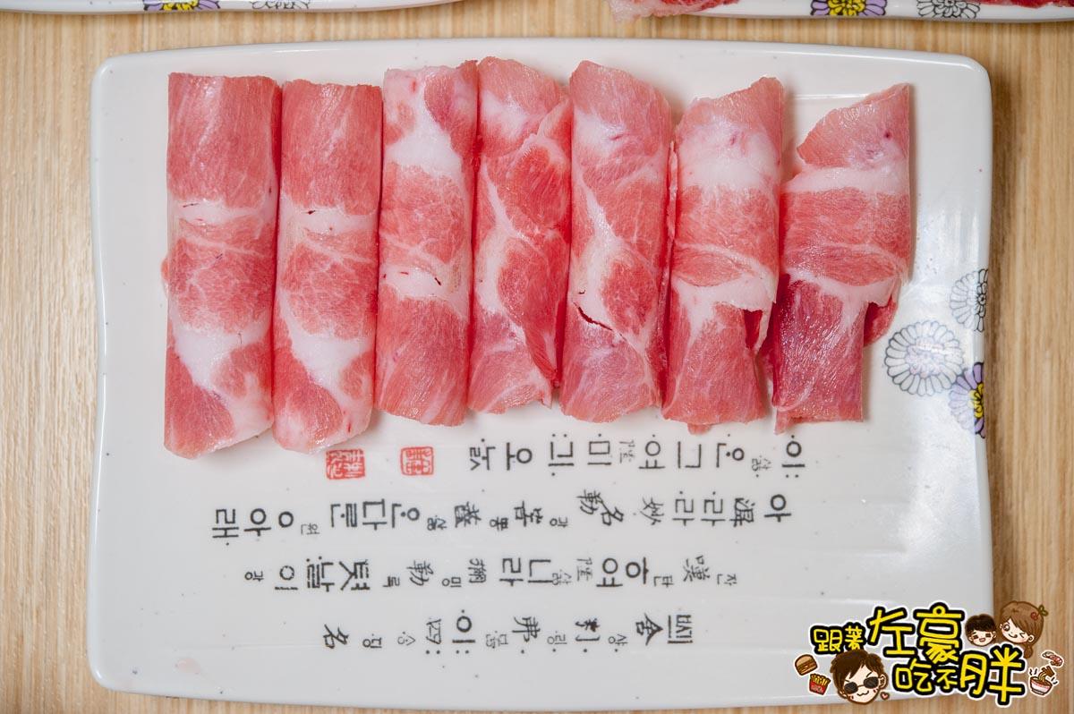槿韓食堂.韓式料理-32
