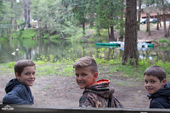 Home School Family Camp  May 2017-24