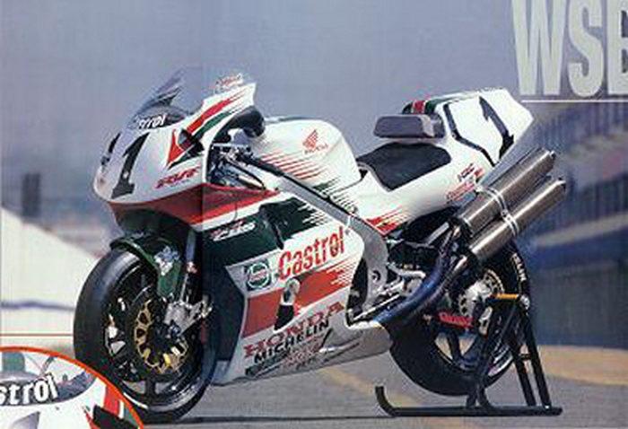 Honda RVF 750 R - RC 45 1994 - 20