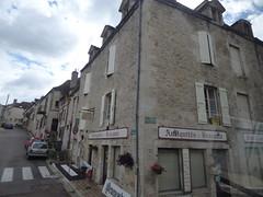 Rue François Debussy, Montbard, Burgundy - Antquités - Brocante - Photo of Fain-lès-Moutiers