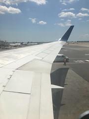 DL 408 ZRH-JFK Boeing 767-300ER N175DZ