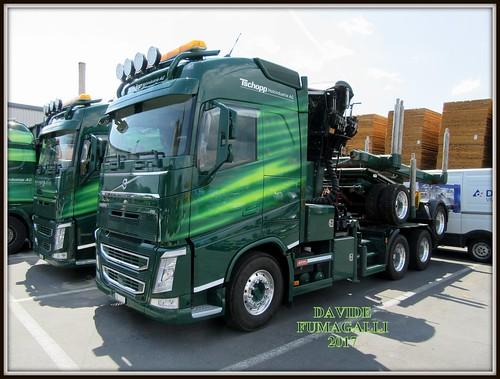 Volvo FHXXX