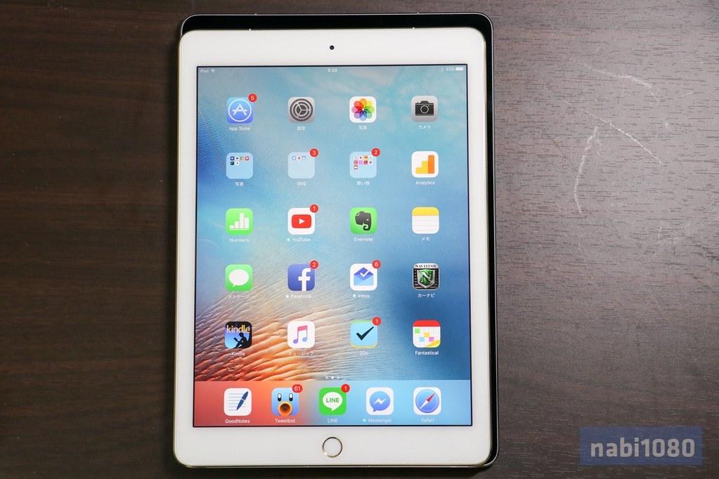 10.5インチ iPad Pro05