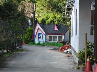 有趣的房子