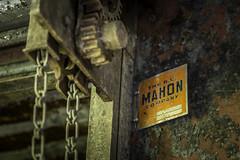 Imperial Sugar - Conveyor - The R.C, Mahon Company