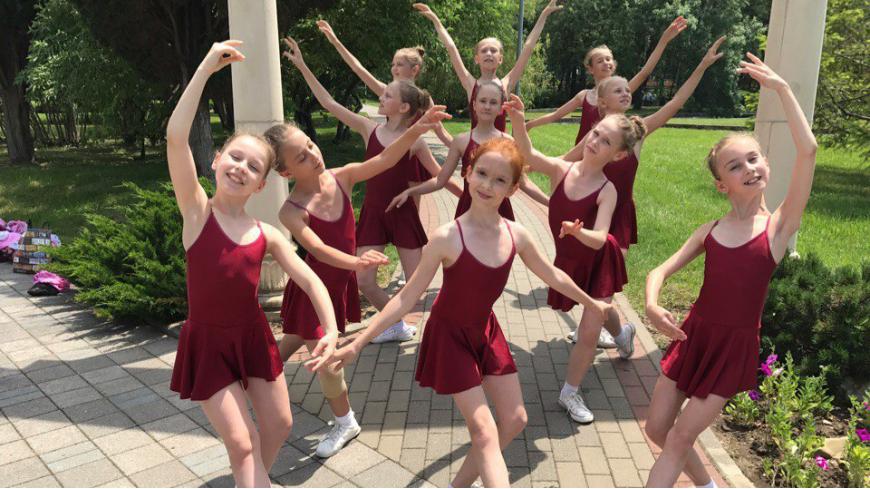 Во Всероссийском детском центре «Орлёнок»  проходит IV Фестиваль творчества «ПРОспект»