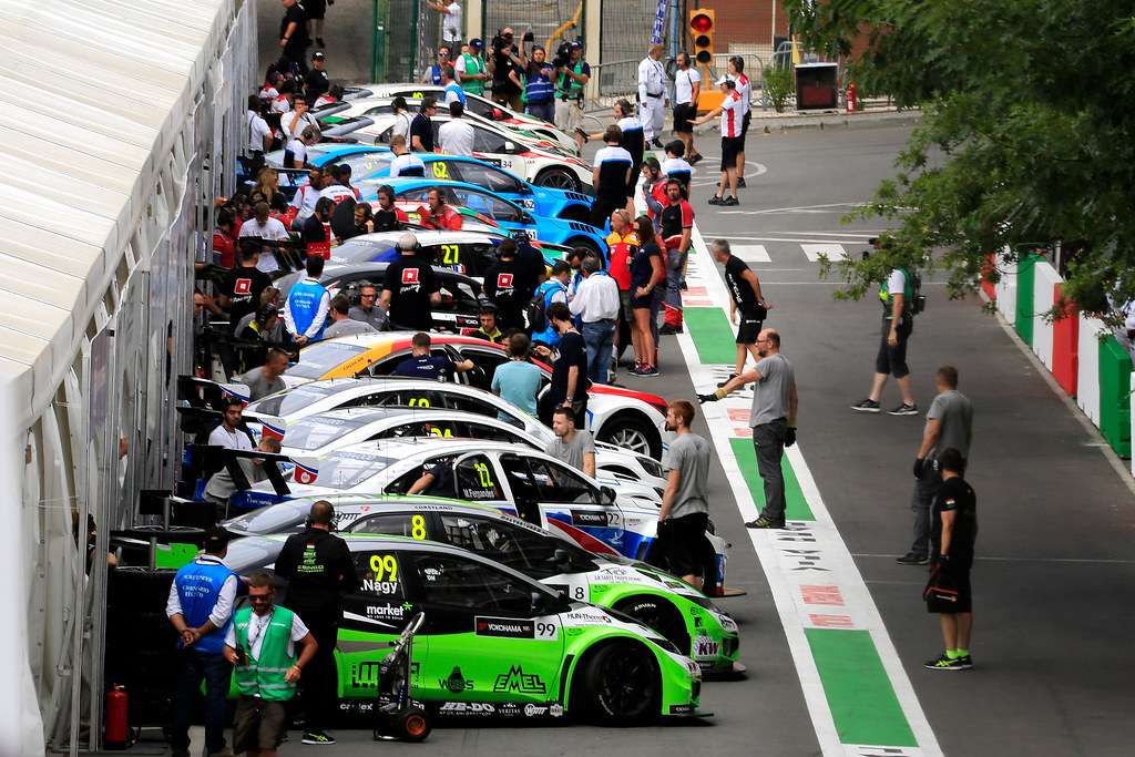 ambiance during the 2017 FIA WTCC World Touring Car Championship race of Portugal, Vila Real from june 23 to 25 - Photo Paulo Maria / DPPI