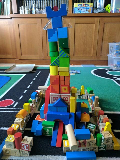 Rainbow Castle 4