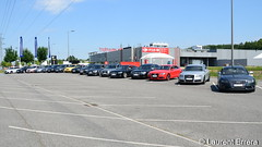 Audi RS3 8P, A5 3.0TDI 8T, RS5 8T, RS4 B5, RS4 B5, RS4 B5, S4 B7, S3 8L, A4 B7 2.5TDI Cab, Allroad C6 3.0TDI, RS4 B7 Avant, A6 3.0TDI, S5 8T, S8 D3, A5 Sportback 2.0TFSI, S6 C6 Avant & S5 8T - Photo of Cantaous