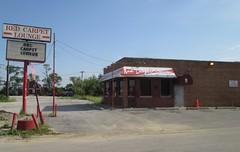 Red Carpet Lounge, Harvey, IL