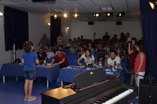 Seconda Audizione Casamassima's Talent Show (4)