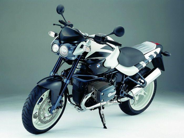 BMW R 1150 R  Rockster 2003 - 1