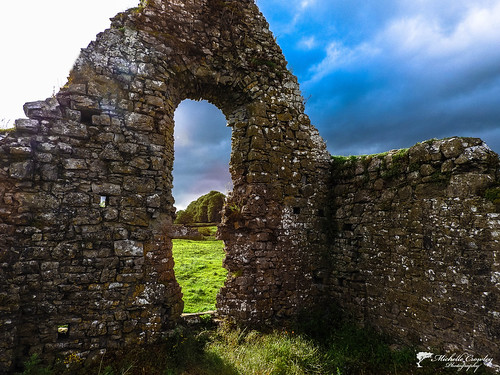 Athassel Abbey Tipperary