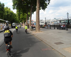 London Parks Ride 44a