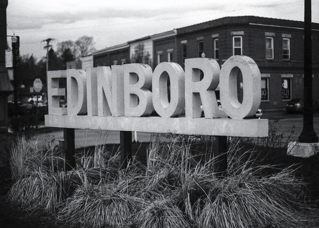 Edinboro
