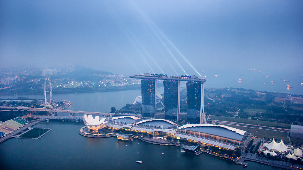 Hotels in Clarke Quay Singapore | Official Site Park Hotel