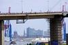 Fahrradsternfahrt Hamburg Köhlbrandbrücke Elbphilharmonie