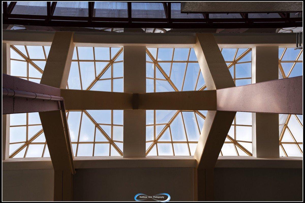 天井的採光設計
