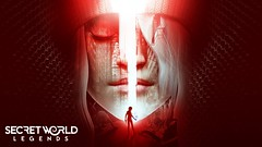 Secret World Legends out now, on Steam in July