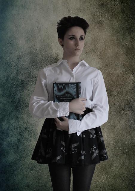 Magic: Self Portrait