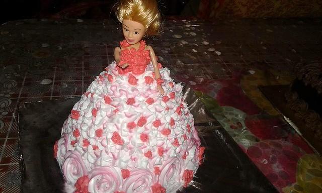 Cake by Bhavna's cake classes