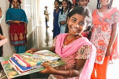 India primary school celebrates 10 years of accredited education for orphans, looks forward to high school expansion next year