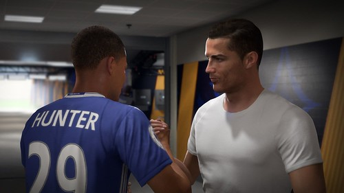 FIFA 18 - The Journey - Alex Hunter (1)