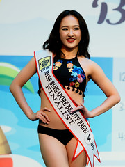 Singapore Beauty Pageant 2017, #10