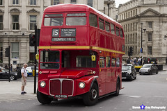 AEC Routemaster - ALD 933B - RM1933 - Stagecoach - 15 Tower Hill - London 2017 - Steven Gray - IMG_1019