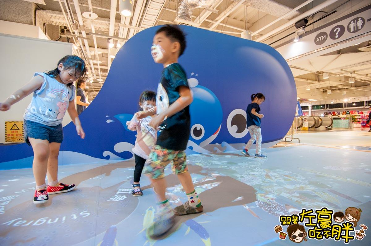 快樂小熊親子館-環球新左營車站店-72