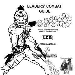 Leaders Combat Guide