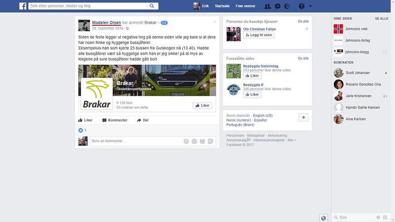 madelen olsen facebook