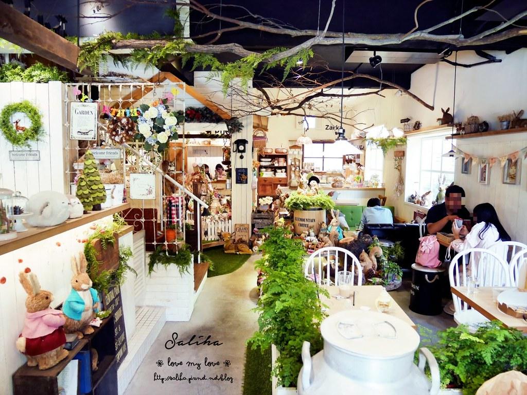 台中市西區餐廳下午茶推薦PUGU 田園雜貨 (30)
