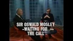 SIr Oswald Mosley on the EU