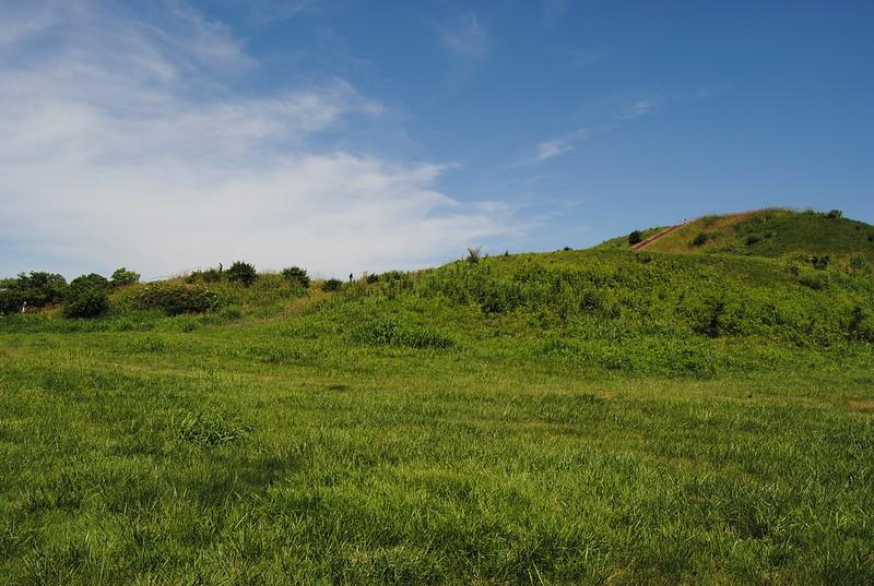Monks Mound, Collinsville, IL