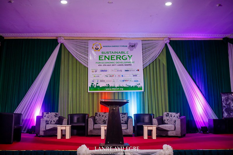 2017 Nigeria Energy Forum