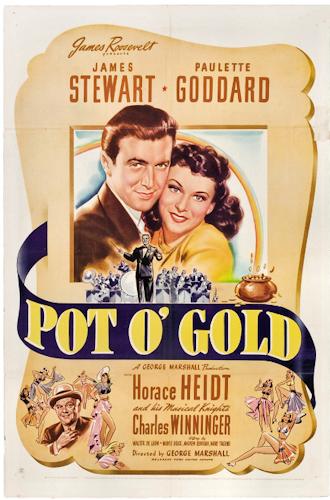 Pot o' Gold - Poster 1