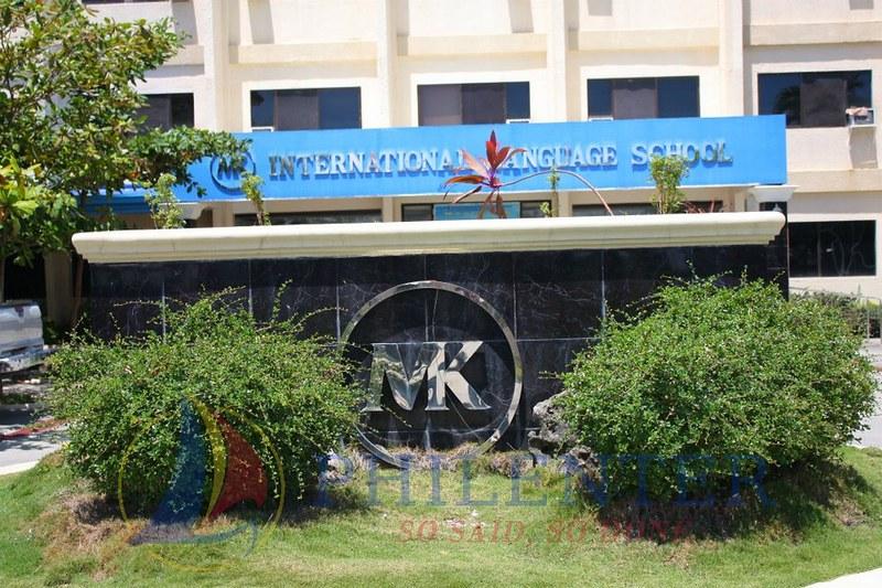Trường Anh ngữ MK