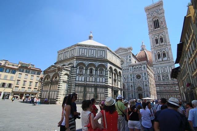 IMG 1137 Battistero, Duomo, Canon EOS REBEL T4I, Sigma 10-20mm f/3.5 EX DC HSM