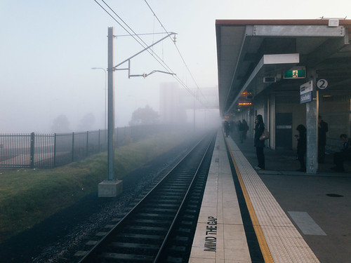 appleiphone7 australia equipment fog landscapes newsouthwales people places schofields sydney things