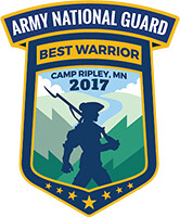 2017 Army National Guard Best Warrior Competition