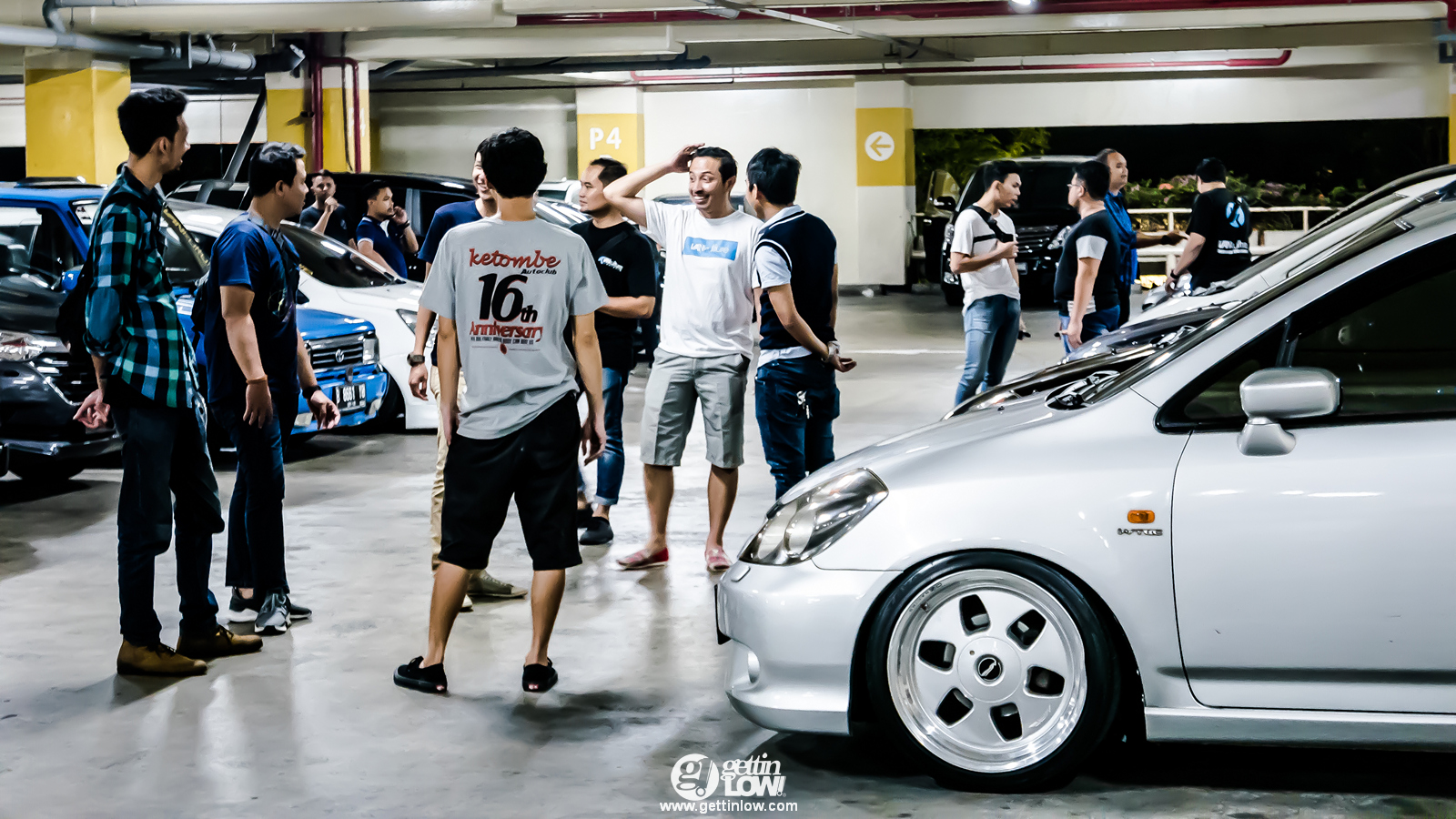 Vankulture Indonesia Ramadhan Meet 2017