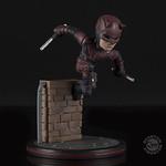 來自地獄廚房的惡魔?!Quantum Mechanix Q-Fig【夜魔俠】Daredevil Matt Murdock