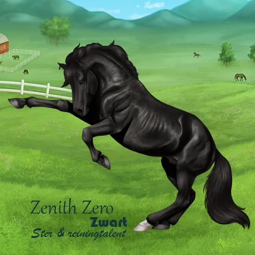 horse spel
