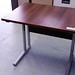 Ex demo 800x600 walnut desk E70