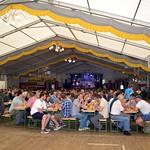 Pfingstfest Breitenbach 2017