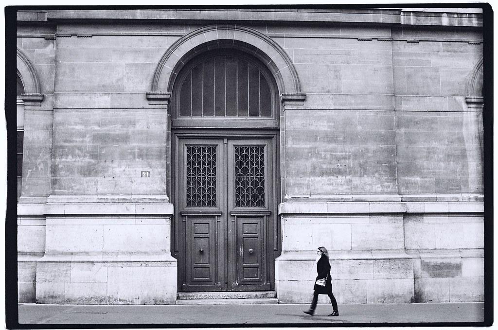 Rue de l'École de Médecine