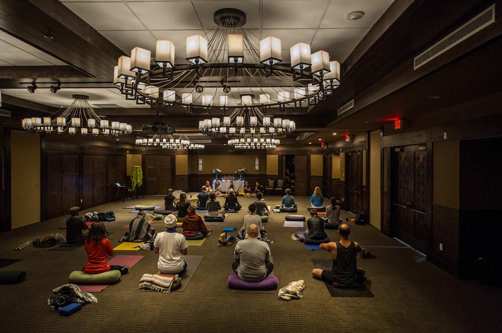Environmental Yoga Festival Whistler