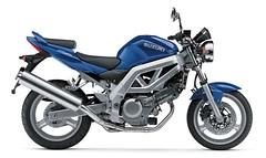 Suzuki SV 650 N 2003 - 10